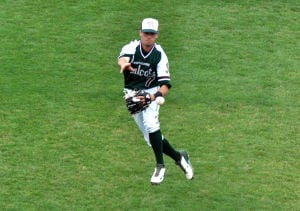 RailCats retire Willie Glen's No. 23