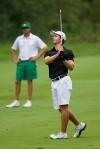 Northern Amatuer Golf Tournament Final Round