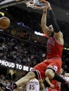 Bulls will finish with best record in East