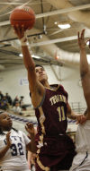 Chesterton's Lewis pumped for Junior All-Star experience