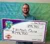 Chesterton man wins $148,000 from Hoosier Lottery