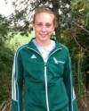 Gazdich making big strides for Valparaiso girls cross country