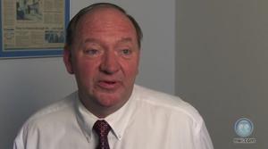 Brendan Clancy, Portage mayoral candidate
