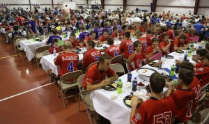 Gallery: Cal Ripken World Series Banquet of Champions