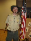 New cub master has strong ties to Boy Scouts