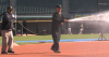 Roger Bossard, U.S. Cellular Field groundskeeper