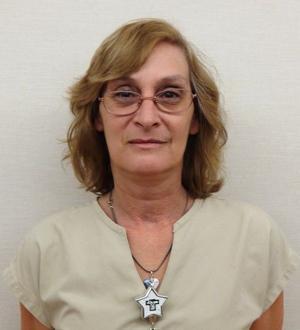 Ambassador of the Month is health unit coordinator