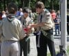 Eagle Scout provides soaring example of cooperation