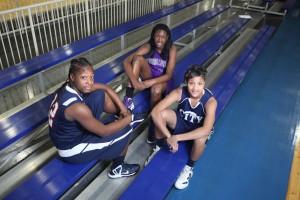 Region's sophomores impact basketball scene