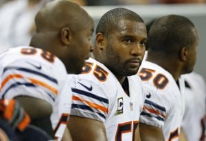 Bears remain optimistic Briggs will play this week