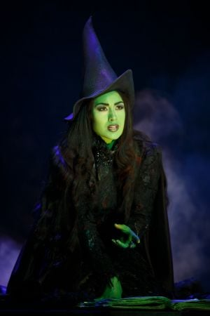 Still casting a Spell: Broadway's 'Wicked' celebrating 10th stage anniversary with Chicago return