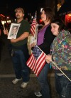 Hobart 9/11 parade and vigil