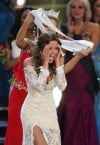 Former Miss Duneland named Miss America 2009