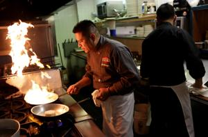 Region steakhouse celebrates 65th anniversary