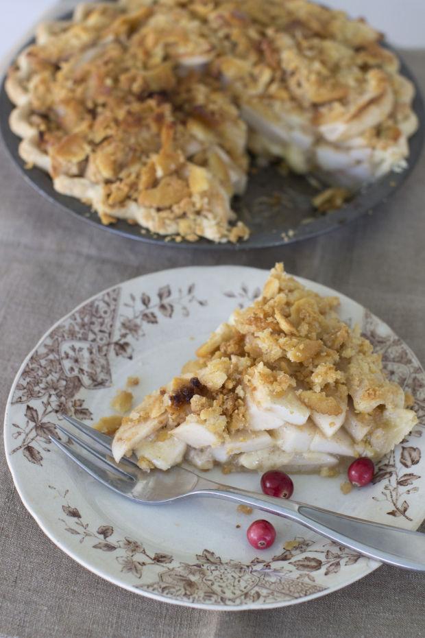 Slideshow: Life of pie