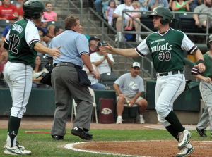 RailCats have chance for advantage before all-star break