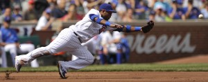 Mistake sends Wood, Cubs to 4-3 loss to Miami