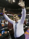 Auriemma looks for eighth national championship