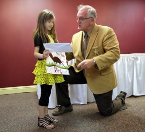 Gallery: Porter County Red Ribbon Campaign Awards Breakfast