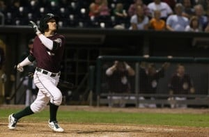 RailCats' Adam Klein elects to play on Yom Kippur