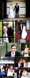 Real Weddings: Katja & John, Part II