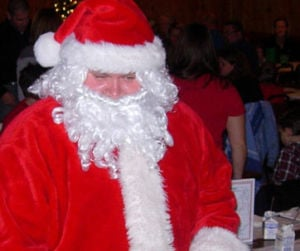 St John adds second seating to Breakfast with Santa Dec. 14