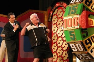 'Price' Point: Stage version of classic CBS game show comes to Star Plaza Theatre