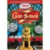 Lion of Sodor and Thomas