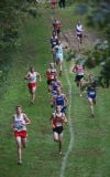 Duneland Athletic Conference Cross Country