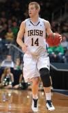 Scott Martin, Notre Dame basketball