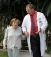 Boomers' aging casts light on geriatrics shortage