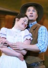 "Ashley Brown and John Cudia Star in the Leads in ""Oklahoma!"" at Chicago Lyric Opera"