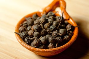 Herbal Healer: What is cubeb?