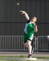 Valparaiso High School hosts Duneland Athletic Conference boys track meet.
