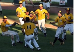 Marian Catholic baseball team to make its first-ever trip to state