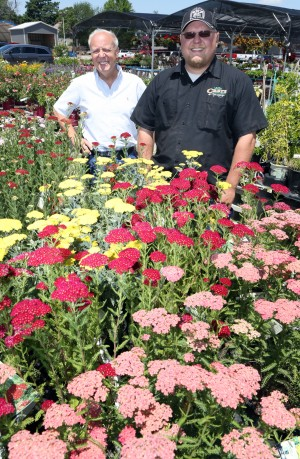 SMALL-BUSINESS SPOTLIGHT: Crete Garden Center and Nursery