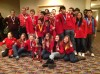 Munster's Science Olympiad team