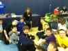 St. Mary's School holds Wellness Fair