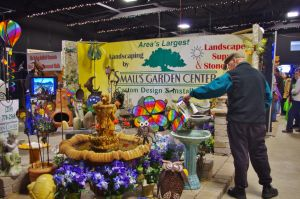 'Kids Korner' gets children involved at the Home and Lifestyle Show