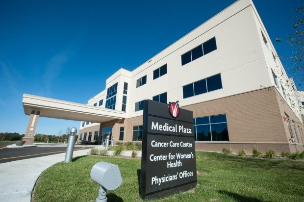 Porter's Medical Plaza to open Oct. 1   Liberty Township ...