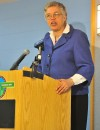Preckwinkle: More work ahead for women to close gender gap