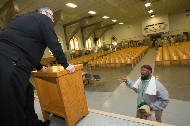 michigan city muslim personals The city of hamtramck, near detroit, has seen changing demographics: long known as a polish american enclave, it is now as much as 60% muslim a community organizer says it should serve as.