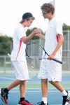 Arlo Detmer, Patrick Toth, Munster tennis