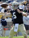 Notre Dame heads into 2013 seeking new identity