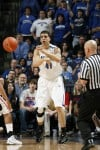 E.C. Central grad Angel Garcia leaving Memphis to play in Spain