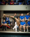 Valparaiso's Muyenda Burnett placed 15th in diving at Saturday's state finals.