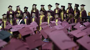 Gallery: Chesterton High School Graduation