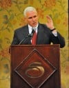 Mike Pence at Lincoln Dinner