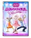 """Angelina Ballerina: Mousical Medleys"" by Lionsgate Entertainment"
