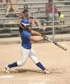 Lake Central's Jessica Haskins